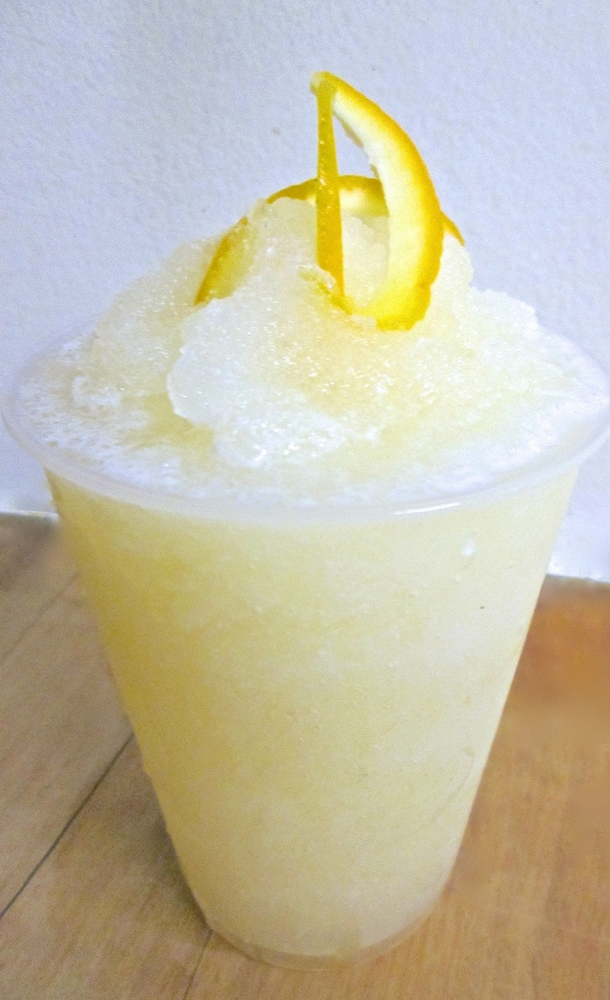 Lemon Daiquiri